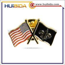 2012 newest design handmade name badges