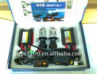 Newly 12v 35w 15000k H4-3 Car hid xenon kit