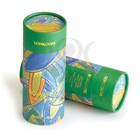 cardboard tube/paper canister