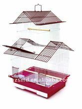 Bird Pet Cage House