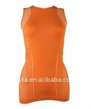 2012 new knitted sportswear,Functional underwear