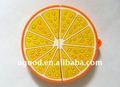 Orange usb drive/ fruta forma pen drive usb