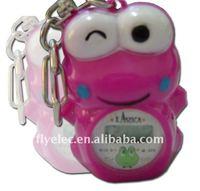 Cartoon Keychain Digital Watch