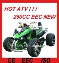 NEW RACING 250CC ATV QUAD BIKE(MC-388)