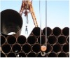 "welded tube, api steel pipe, carbon steel pipe 3""-24"""