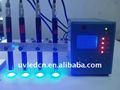 UVled-Lampe für das UVkleberkurieren