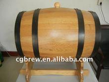 CG-30L of Wooden Beer keg