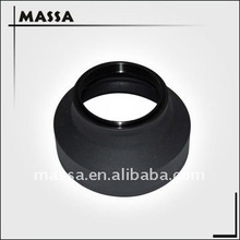 58mm three way lens hood