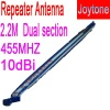Good quality UHF transceiver base station antenna (JT-1)