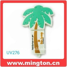 Coconut palm usb pen drive 32g