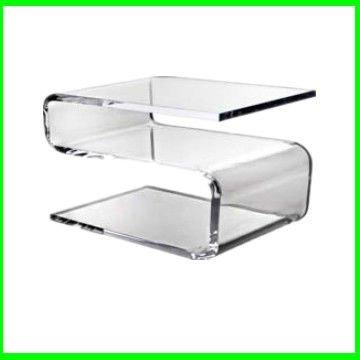 Plexiglas Table Basse Avec Plateau Table Basse Id Du Produit 512702466