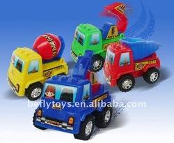 inertia toy car