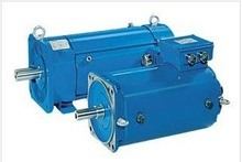 Water cooled three-phase asynchronous electric motor 5 - 600 kW, 50 - 1 000 Nm | FQD series Oswald Elektromotoren
