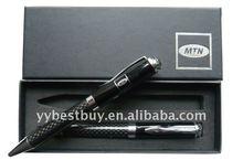 high end carbon fiber metal pen set