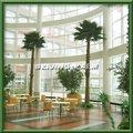 Elegante palmeira artificial, palmier artificiel