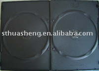 5mm double DVD Case ( DVD sleeve, DVD box)