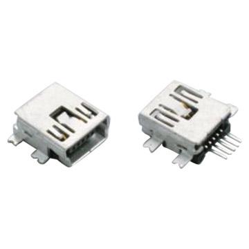 мини-usb b разъем типа--ID продукта:51326070-russian.alibaba.com