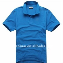 2011 hot ! summer popular men's fitted polo tshirt