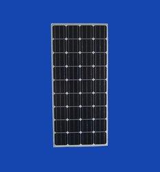 A-grade cell high efficiency mono solar panel 130W