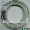 High Power smd3014 216Pcs 18W 300mm Aluminum circular led light g10q