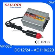 100 Watt Power inverter 12V to 220V VP03