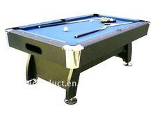 hot-sale and goodworkmanship billiard table