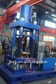 La máquina de compresión para melaza bloques para Animal lamiendo