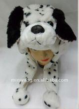 Hot sale cute animal hats,dog hat