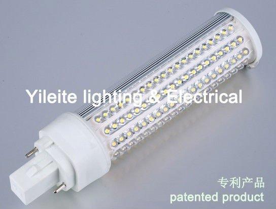 G24D G24Q pl led lamp G24 LED corn bulb 6w 7w 8w, View led corn bulb, YIKUSUN, YIKUSUN Product     -> Lampade A Led Pl