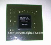 New nVIDIA G86-750-A2 GPU BGA ic chips graphics card