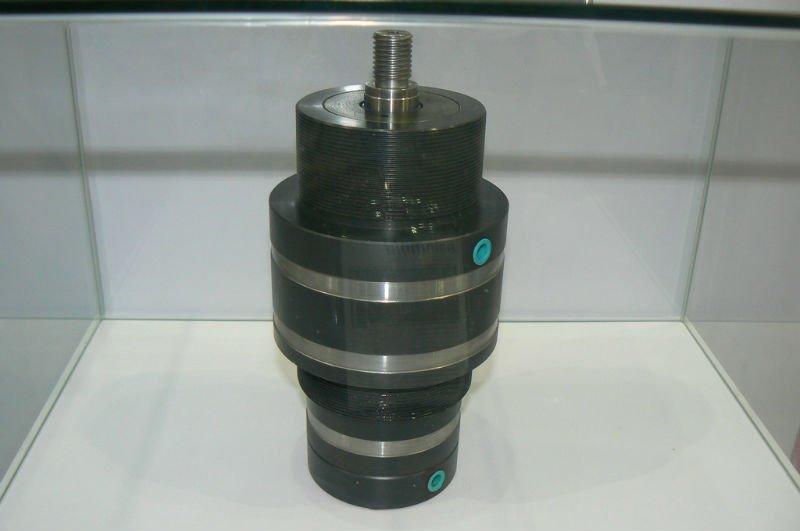 bloqueio do cilindro hidráulico para o molde auto travamento do cilindro hidráulico