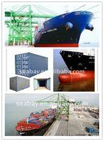 Taiwan Shipping Forwarder to MEXICO