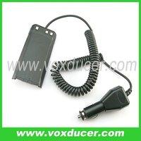 For Kenwood ham radio TK-2207 TK-3200 car power charger