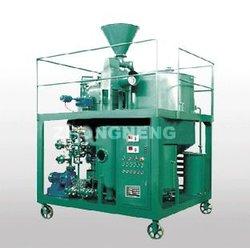 Used Motor, Car, Engine Oil Regeneration Plant / Waste Oil Disposal