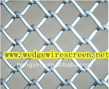 Indoor Chain Link Fence(Manufacturer)
