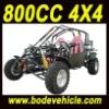 EEC 800CC OFF ROAD BUGGY 4X4(MC-414)