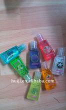 30ml Waterless Alcohol Hand Sanitizer Gel