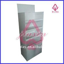 Cardboard Tableware Display