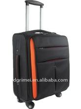 3-size 2-wheel Spinner Trolley Luggage/1680D Trolley Luggage Case/Spinner Trolley Travel Bag