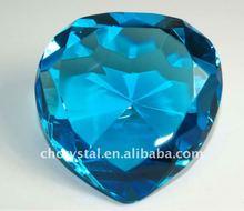 diamond crystal wedding favours