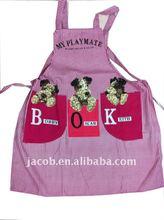 disposable apron