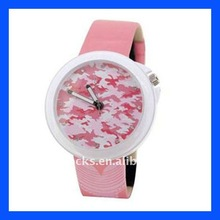 fashion small and cute watches of colourful for grils