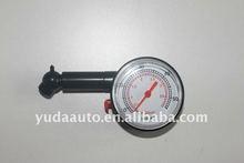 Plastic Tire Pressure Gauges