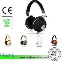 EARN0968 big ear cute Computer Headband headset with Comfortable and soft ear cups
