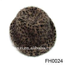 fedora hat pattern 2012