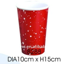 8288 DIA10cm*H15cm Melamine Coffee/Tea/Water/Drinking CUP