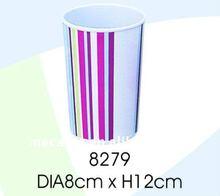 8279 DIA8cm*H12cm Melamine CUP 50-100G