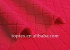 100% polyester polar fleece plush fabric