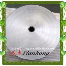 Non-Bonding aluminium/polypropylene/aluminium foil