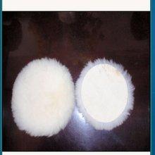 3inch Wool Polishing Pads